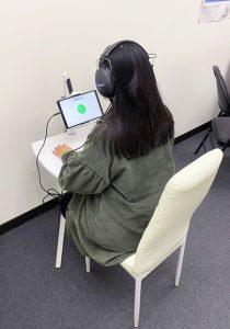 便攜式聽力檢測服務