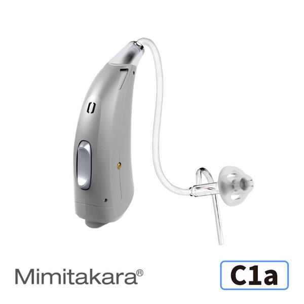 耳寶助聽器C1a