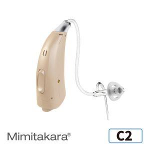 耳寶助聽器C2