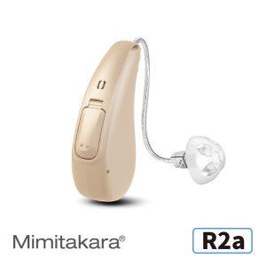 耳寶助聽器R2a