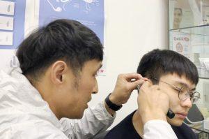 耳寶助聽器